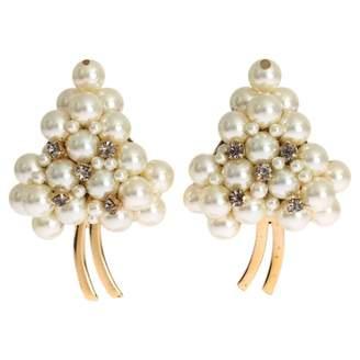 Dolce & Gabbana Other Metal Earrings