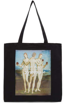 Perks And Mini SSENSE Exclusive Three Graces Tote