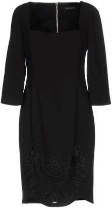 Mangano Short dresses - Item 34749644AU
