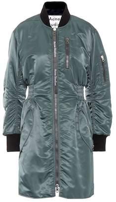 Acne Studios Ahline bomber coat