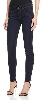 Paige Verdugo Skinny Ankle Jeans in Ellora