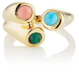 Pamela Love Fine Jewelry Women's Aorta Ring