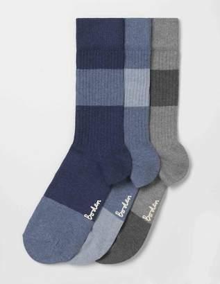 Boden Off-Duty Socks