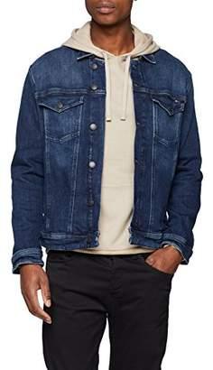 Tommy Hilfiger Tommy Jeans Men's Jean Jacket Classic Denim Trucker