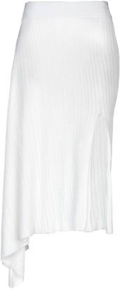 Cushnie et Ochs 3/4 length skirts