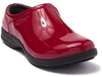 Bogs Ramsey Patent Slip-On Loafer Shoe