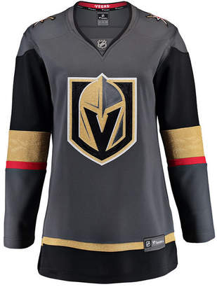 Fanatics Women's Vegas Golden Knights Breakaway Jersey