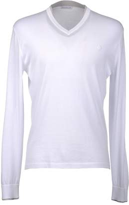 Ballantyne V-necks - Item 39396416NE