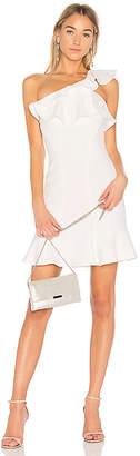 Rebecca Vallance St Barts Mini Dress