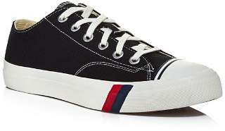 Keds Pro Men's Royal Low-Top Sneakers