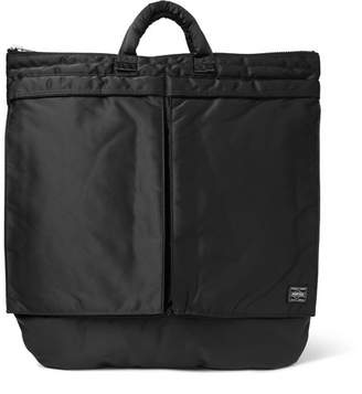 Co Porter-Yoshida & Tanker Padded Shell Tote Bag