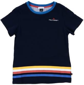Peuterey T-shirts - Item 12287199CD