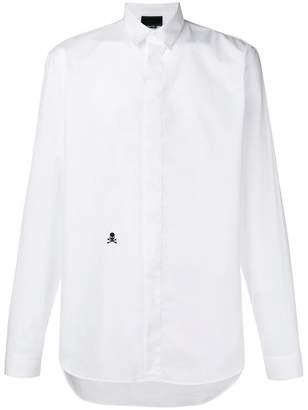 Philipp Plein classic shirt