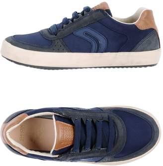 Geox Low-tops & sneakers - Item 11354748JE