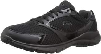Dr. Scholl's Shoes Women's Inhale Slip Resistant Sneaker