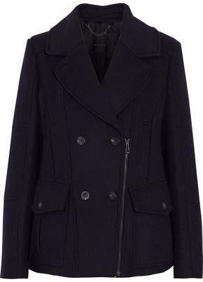 Belstaff Wool-Blend Coat