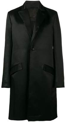 Lost & Found Ria Dunn split coat