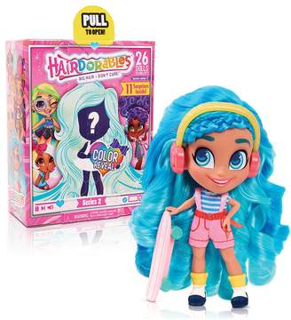 Jp Hairdorables JP Hairdorables Doll Assortment