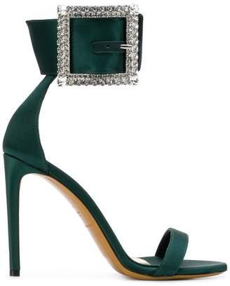 Alexandre Vauthier Yasmin sandals