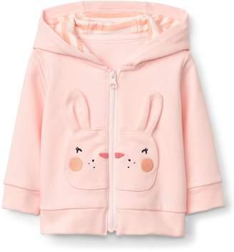 Gap Bunny Zip Hoodie