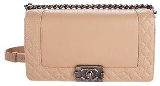 ChanelChanel Medium Reverso Flap Bag