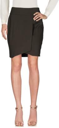 SET Mini skirts