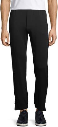 Karl Lagerfeld Paris Jogger-Style Track Pants