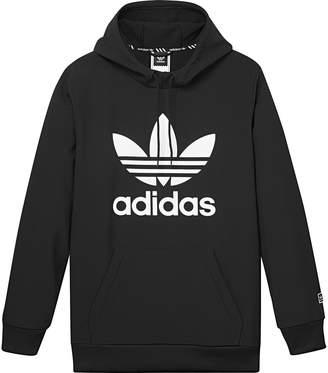 adidas Team Tech Pullover Hoodie - Men's