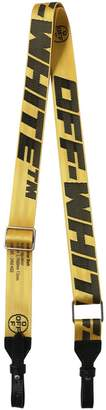 Off-White Off White Industrial Tech Webbing Strap
