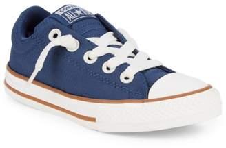 Converse Little Boy's & Boy's Slip-On Sneakers