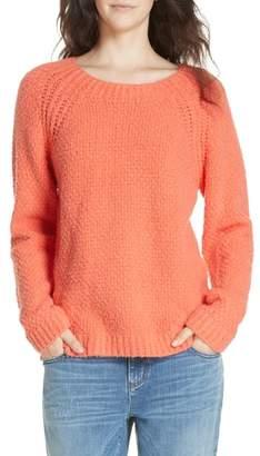 Eileen Fisher Organic Cotton Blend Sweater