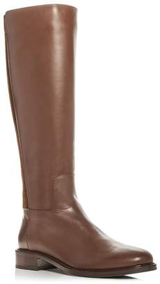 Aquatalia Women's Bryana Weatherproof Leather Tall Boots