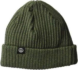 Mens Fisherman Beanie Shopstyle