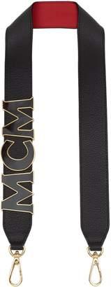 MCM Letter Shoulder Bag Strap