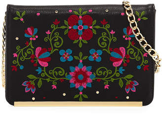 Neiman Marcus Flora Wallet on Chain