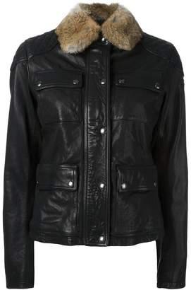 Belstaff 'Attebury' four pocket jacket