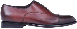 Santoni Lace Up Shoes