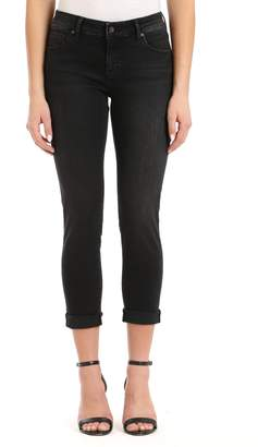 Mavi Jeans Ada High Waist Slim Jeans