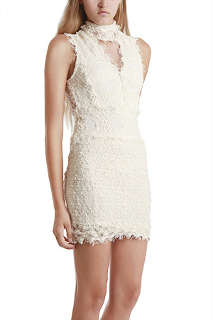 Nightcap Florence Lace Dress