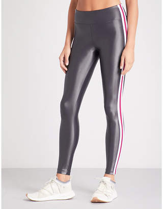 Koral Trainer high-rise stretch-jersey leggings