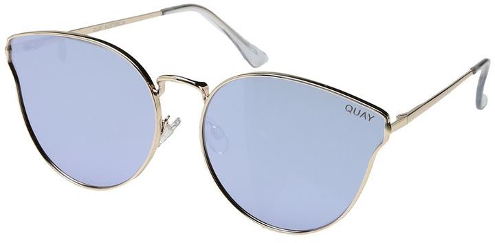 QUAY AUSTRALIA - All My Love Fashion Sunglasses