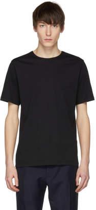 Lemaire Black Pocket T-Shirt