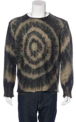 Marni 2016 Tie Dye Sweater w/ Tags