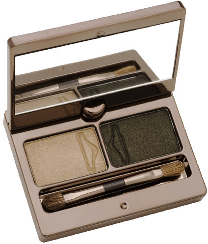 Hourglass Visionaire Eye Shadow Duo- Dune