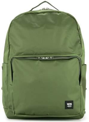 Wood Wood classic backpack