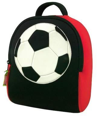 Dabbawalla Bags Soccer Backpack
