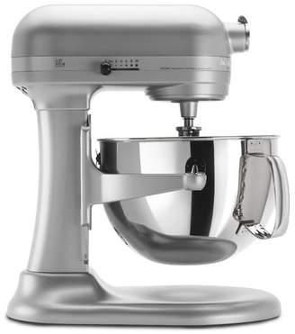 KitchenAid Professional 600 Series 10 Speed 6 Qt. Stand Mixer - KP26M1X