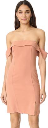 Line & Dot Lopez Dress $84 thestylecure.com