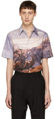 Stella McCartney Multicolor Wild Life Ryder Shirt