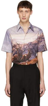 Stella McCartney Multicolor Wild Life Ryder Shirt